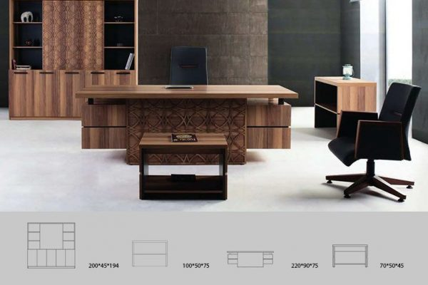Office Set 1